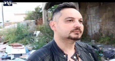 """""""IO CREDEVO IN TE"""", IL CORTO CONTRO ABBANDONO DEI CANI DI GIUSEPPE COSSENTINO CON NUNZIO BELLINO SU ARTESTV"""